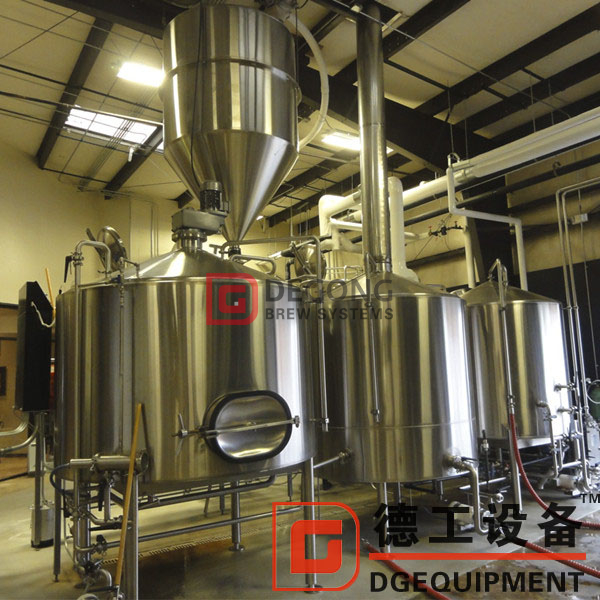 15BBL Industrial Commercial Professional Beer Beer Equipment Equipment Na prodej